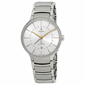 Rado R30164013 Centrix XL Mens Automatic Watch