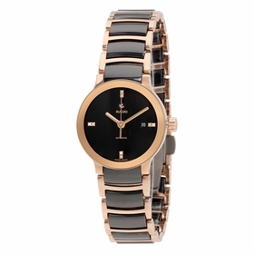 Rado R30183712 Centrix S Ladies Automatic Watch