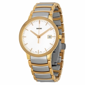 Rado R30554103 Centrix Mens Quartz Watch