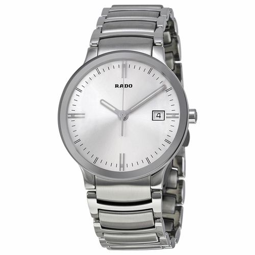 Rado R30927103 Centrix Mens Quartz Watch