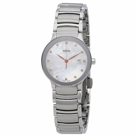 Rado R30928913 Centrix Ladies Quartz Watch
