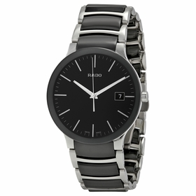 Rado R30934162 Centrix Mens Quartz Watch