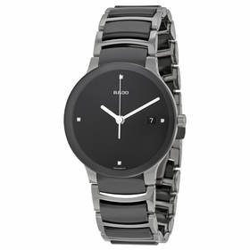 Rado R30934712 Centrix Unisex Quartz Watch