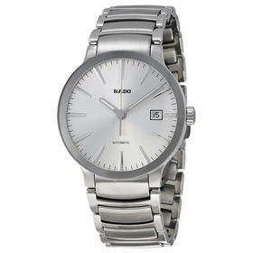 Rado R30939103 Centrix Mens Automatic Watch