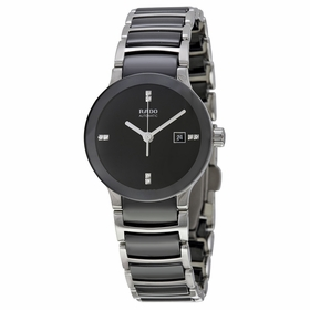 Rado R30942702 Centrix Ladies Automatic Watch