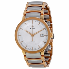 Rado R30953123 Centrix Mens Automatic Watch