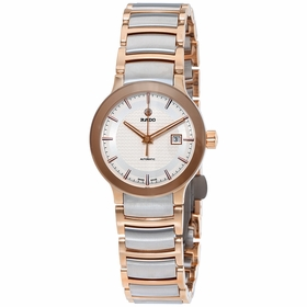 Rado R30954123 Centrix Ladies Automatic Watch