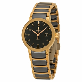 Rado R30954152 Centri Ladies Automatic Watch