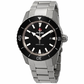 Rado R32501153 HyperChrome Captain Cook Mens Automatic Watch