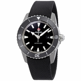Rado R32501156 HyperChrome Captain Cook Mens Automatic Watch