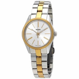 Rado R32975112 Hyperchrome S Ladies Quartz Watch