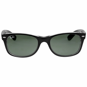 Ray Ban RB2132 6052 52 New Wayfarer Mens  Sunglasses