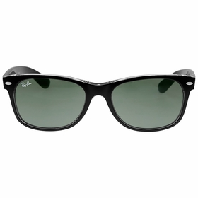 Ray Ban RB2132 6052 55 New Wayfarer Mens  Sunglasses