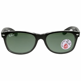 Ray Ban RB2132 605258 55-18 New Wayfarer Mens  Sunglasses