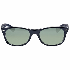 Ray Ban RB2132 605371 52-18 New Wayfarer Color Mix Mens  Sunglasses