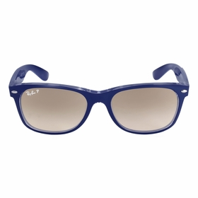 Ray Ban RB2132 6053M3 55-18 New Wayfarer Mens  Sunglasses