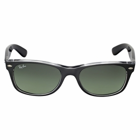 Ray Ban RB2132 614371 52 Wayfarer Unisex  Sunglasses