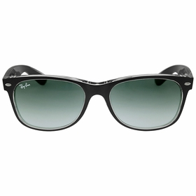 Ray Ban RB2132 614371 55 New Wayfarer Mens  Sunglasses