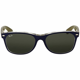 Ray Ban RB2132 6188 55 New Wayfarer Mens  Sunglasses