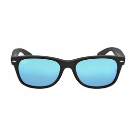 Ray Ban RB2132 622/17 55-18 Wayfarer Mens  Sunglasses