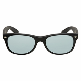 Ray Ban RB2132 622/30 52 New Wayfarer Flash Mens  Sunglasses