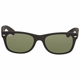 Ray Ban RB2132 622 52-18 New Wayfarer Mens  Sunglasses