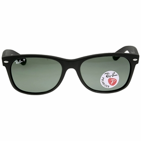 Ray Ban RB2132 622/58 55-18 New Wayfarer Mens  Sunglasses