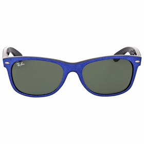 Ray Ban RB2132 6239 55 New Wayfarer Unisex  Sunglasses