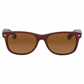Ray Ban RB2132 624085 55 New Wayfarer   Sunglasses