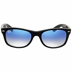 Ray Ban RB2132 62423F 52-18 New Wayfarer Mens  Sunglasses