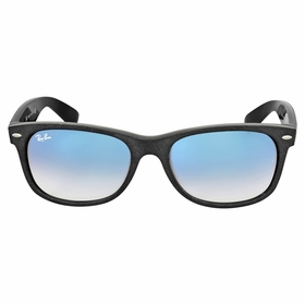 Ray Ban RB2132 62423F 55-18 Wayfarer Soft Touch Mens  Sunglasses