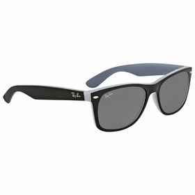 22ccc22645 Ray Ban RB2132 630971 58 New Wayfarer Mens Sunglasses