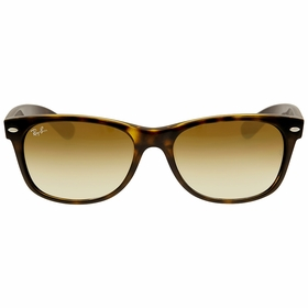 Ray Ban RB2132 710/51 55-16 New Wayfarer Mens  Sunglasses