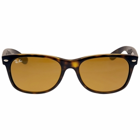 Ray Ban RB2132 710 55-18 Wayfarer Classic Mens  Sunglasses