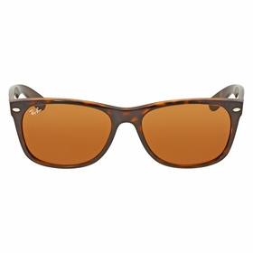 Ray Ban RB2132 710 58 New Wayfarer Unisex  Sunglasses