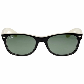 Ray Ban RB2132 875 52-18 New Wayfarer Mens  Sunglasses