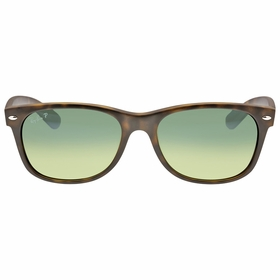 Ray Ban RB2132 894/76 55-18 New Wayfarer Mens  Sunglasses