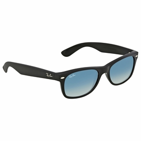 Ray Ban RB2132 901/3A 52 New Wayfarer Unisex  Sunglasses