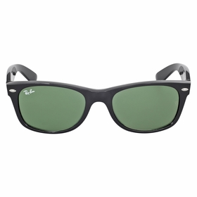Ray Ban RB2132 901 52-18 New Wayfarer Unisex  Sunglasses