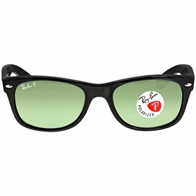 Ray Ban RB2132 901/58 52-18 New Wayfarer Classic Mens  Sunglasses