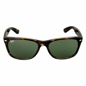 Ray Ban RB2132 902 52-18 New Wayfarer Classic Mens  Sunglasses