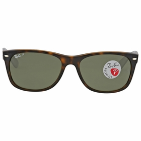b72ba35c652 Ray Ban RB2132 902 58 58-18 New Wayfarer Mens Sunglasses