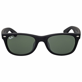Ray Ban RB2132F 622 52 New Wayfarer Matte Mens  Sunglasses