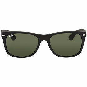 8867814b16fb55 Ray Ban RB2132F 622 58 New Wayfarer (F) Mens Sunglasses