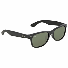 Ray Ban RB2132F 901L 55 New Wayfarer Classic Mens  Sunglasses