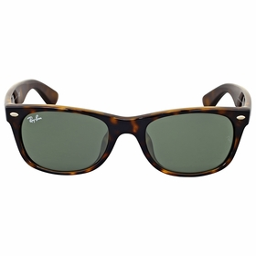 Ray Ban RB2132F 902 52 New Wayfarer Classic Unisex  Sunglasses