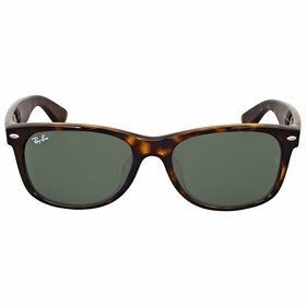 Ray Ban RB2132F 902L 55 New Wayfarer Mens  Sunglasses