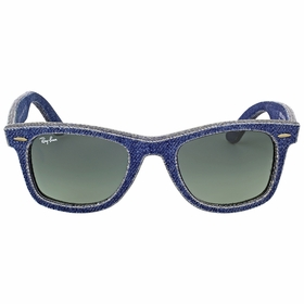 Ray Ban RB2140 116371 50 Wayfarer Unisex  Sunglasses