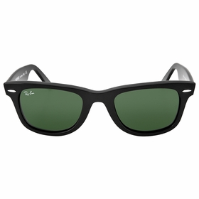 Ray Ban RB2140 901 50-22 Wayfarer Unisex  Sunglasses