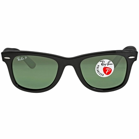 Ray Ban RB2140 901/58 50-22 Wayfarer Unisex  Sunglasses